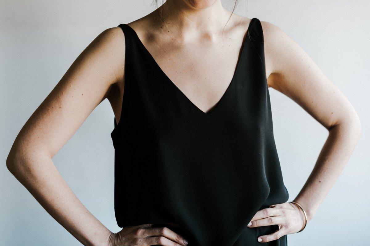 4 gute Gründe, Deinen Bauchspeck endlich bedingungslos zu lieben!