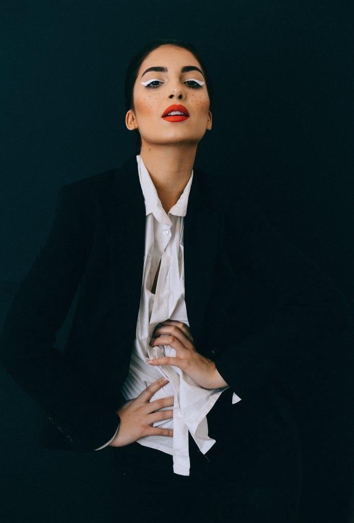 Die etwas andere Stilberatung in Nürnberg bekommst Du bei Talent & Soul. Die Stylistin Caroline Fischer ist Inhaberin der Firma und Betreiberin des Blogs fashionfuntalk.blog.